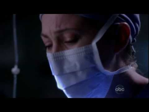 Grey's Anatomy - Into The Fire