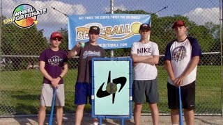 Dude Perfect Game Of Blitzball