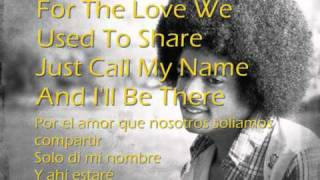 Michael Jackson-One Day In Your Life (sub. Español)