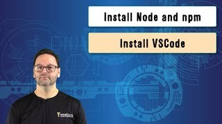 Learn Node.js, Unit 2: Installing Node.js, npm, and VSCode