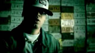 No Me Dejes Solo - Daddy Yankee (Video)