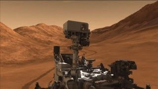 Life on Mars? New Doubts Emerge