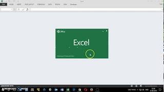 Microsoft Excel: the file is corrupted and cannot be opened - 2016, 2013