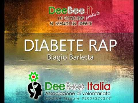 Essiccato con diabete 2