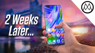 Huawei P40 Pro - What it's REALLY like