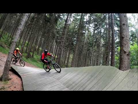 <!--:cs-->Bikepark Ještěd 2020 Špageta<!--:-->