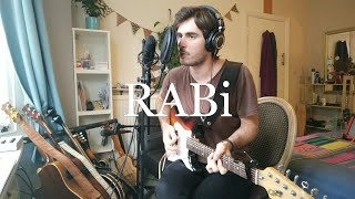 RABi   Bon Iver Cover | Mr. Mushroom