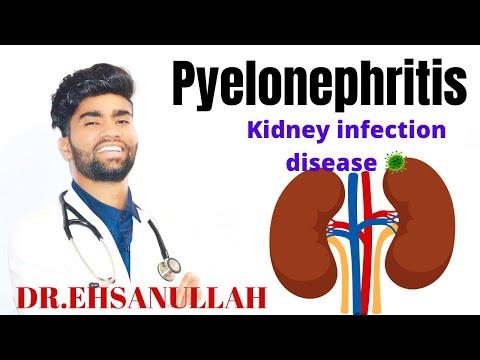 A prosztatitis fokozódása hiperpláziában
