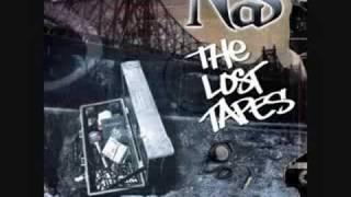 Nas- No Idea's Original(Different Beat)