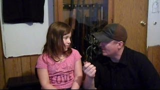 When Should You Give Your Child A Pocket Knife? (HD)