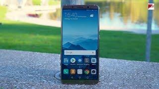 Huawei Mate 10 Pro im ersten Test