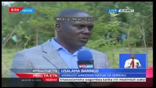 Mbiu ya KTN taarifa Kamili na Lofty Matambo - 03/03/2017