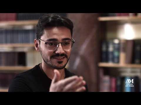 Websérie com Thiago Brado: As verdades do tempo