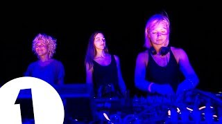 B.Traits, Cassy and La Fleur - Live @ Radio 1 in Ibiza 2018