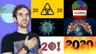 The Official Flag of 2020 (YIAY #512)