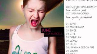 Julia Marcell - I wanna get on fire