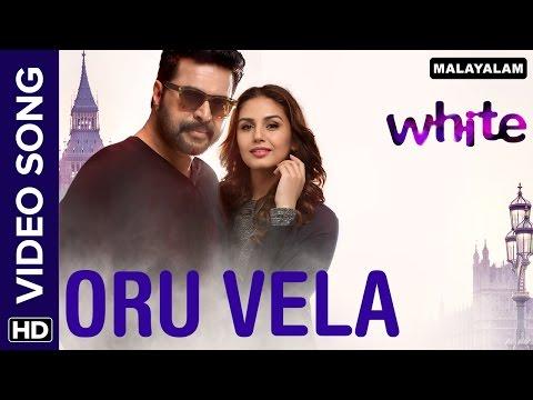 Oru vela Video song from White 2016 -Rahul Raj, Shweta Mohan