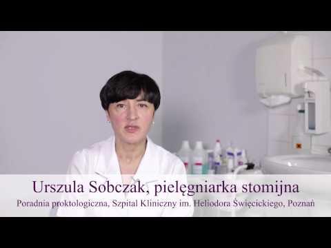 Jak odróżnić szczeliny odbytu hemoroidy