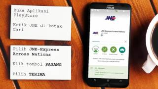 Install Jne App On Android