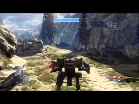 Halo 4 - 37-0 Inconceivable Perfection on Ragnarok Big Team