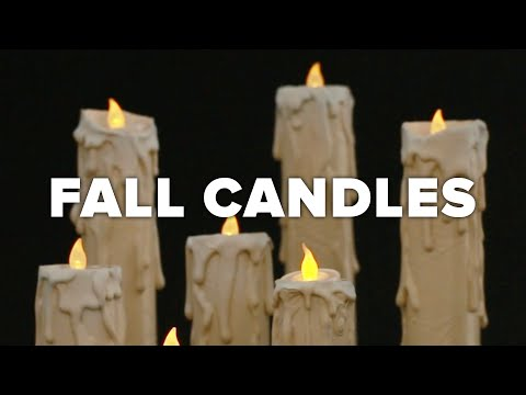 Candles For Every Mood This Fall