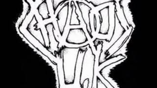 "Chaos U.K ""Victimized"""