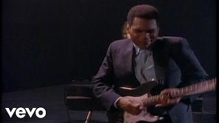 Robert Cray - Right Next Door video