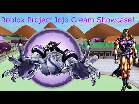 Roblox Project Jojo Dirty Deeds Done Dirt Cheap Showcase