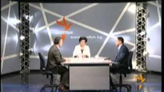 Ынгайсыз суроолор: Бабанов vs Текебаев 1-болук