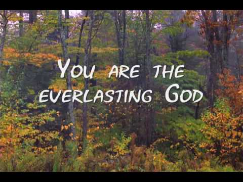 Day 25 - Everlasting God