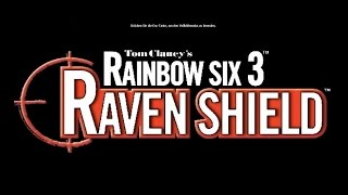 preview picture of video 'Let's Play Tom Clancy's Rainbow Six 3 Ravenshield Mission 1. Gestohlene Flamme'