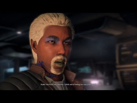 Mass Effect Andromeda part 18