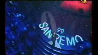 Franco Battiato - Vite parallele live Sanremo 1999