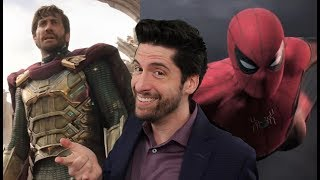 Spider-Man: Far From Home - Teaser Trailer (My Thoughts)