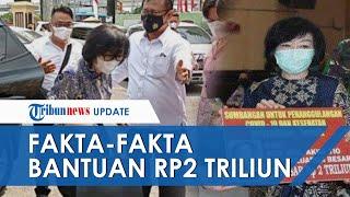Fakta-fakta Bantuan Rp2 T Keluarga Akidi Tio yang Diduga Bohong, Polisi Ungkap Alasan Dana Tak Cair
