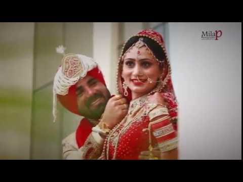 Punjabi Engagement + Punjabi Pre Wedding Full HD Video shoot (Manpreet & Kirandeep)