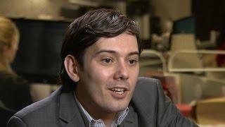 Martin Shkreli: EpiPen cost is