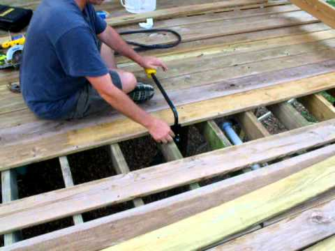 7 Common Decking Problems And Solutions