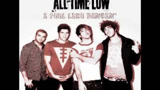 I Feel Like Dancin' (audio) by All Time Low   Interscope