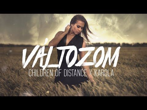 Children Of Distance X Karola