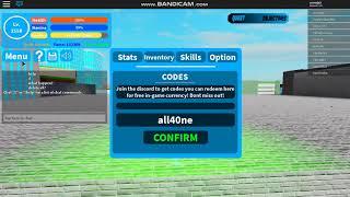 Boku no roblox remastered codes 2019 april wiki | Boku No