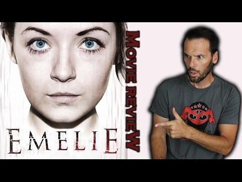 Emelie Movie Review (Babysitter Horror!)