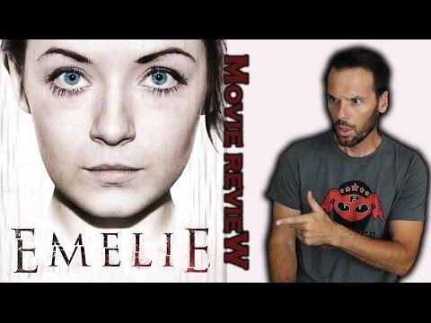 Emelie Movie Review (Babysitter Horror!)