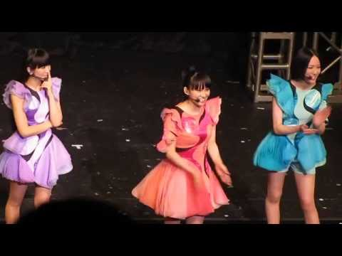 Perfume – Fun With The Audience #1 (San Francisco 8/28/2016)