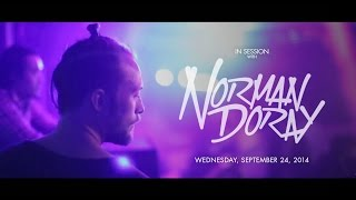 In Session NORMAN DORAY at Studio Paris Nightclub