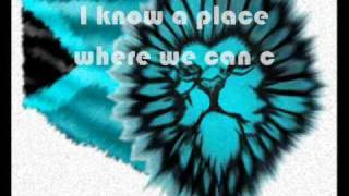 I Know A Place By Bob Marley   Whit Lyrics