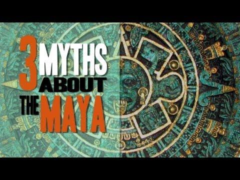 Calendars, Codes & Virgins: 3 Myths About the Maya