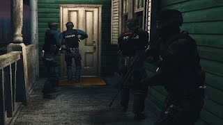 SWAT 4 - Part 3 - Serial Killer