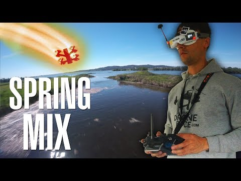 spring-mix--fpv-drone-galicia