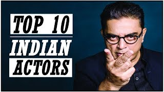 Best Actors of Indian cinema | Top 10 | All time